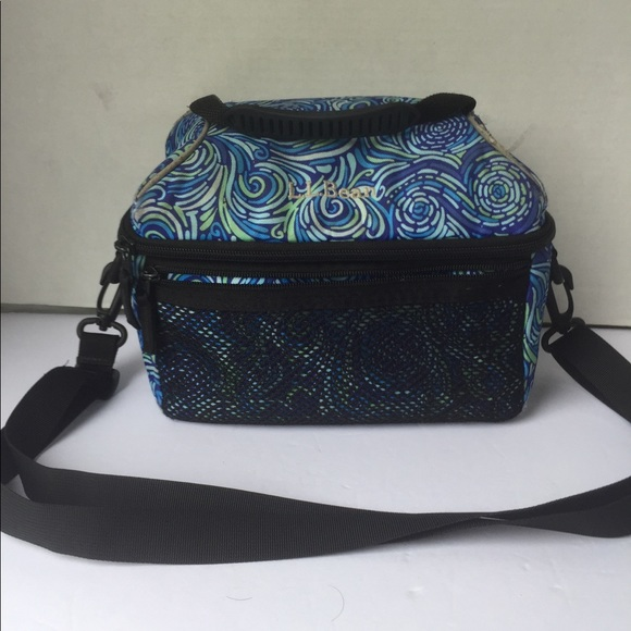 Fabulous Ll Bean Lunch Bag Gmtry Best Dining Table And Chair Ideas Images Gmtryco